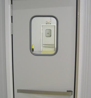 puerta pivotante doble accion da 40 tane hermetic